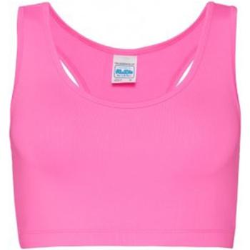 Underkläder Dam Bh Awdis JC017 Elektrisk rosa