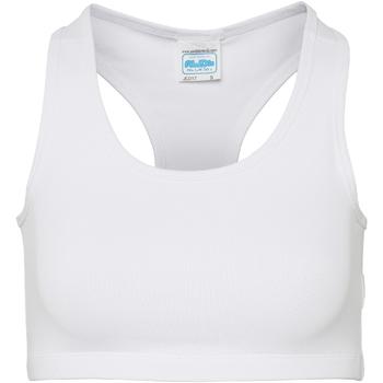 Underkläder Dam Bh Awdis JC017 Arctic White