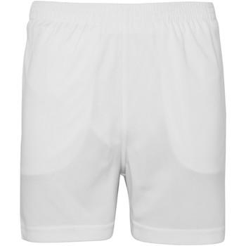 textil Barn Shorts / Bermudas Awdis JC80J Arctic White