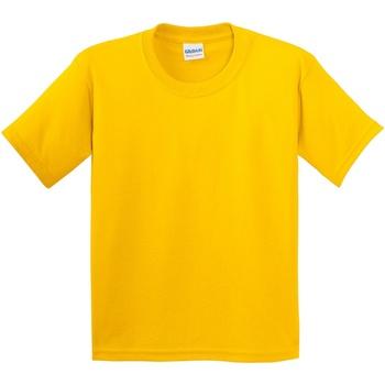 textil Barn T-shirts Gildan 5000B Daisy