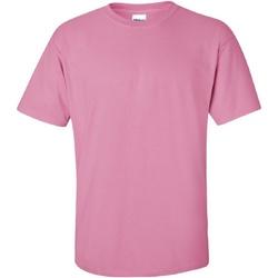 textil Herr T-shirts Gildan Ultra Azalea