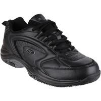 Skor Herr Sneakers Hi-Tec  Svart