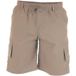 textil Herr Shorts / Bermudas Duke  Sand