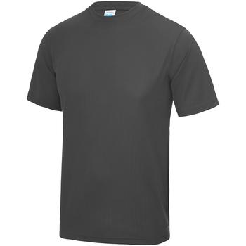textil Barn T-shirts Awdis JC01J Kol