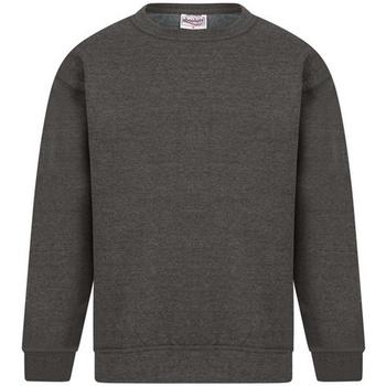 textil Herr Sweatshirts Absolute Apparel Sterling Kol