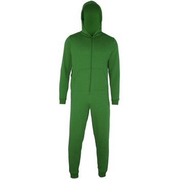 textil Barn Pyjamas/nattlinne Colortone CC01J Kelly Green