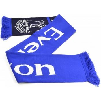 Accessoarer Halsdukar Everton Fc  Blå/vit/marinblå