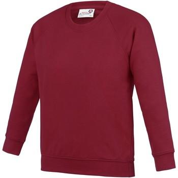 textil Barn Sweatshirts Awdis AC01J Claret