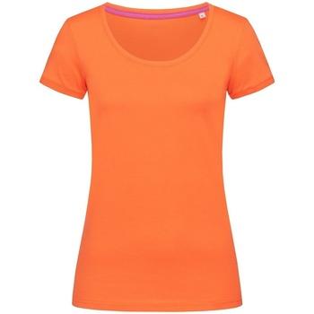 textil Dam T-shirts Stedman Stars  Pumpa