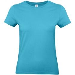 textil Dam T-shirts B And C E190 Simbassäng