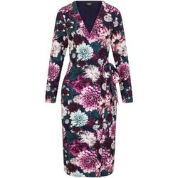 textil Dam Korta klänningar Paper Dolls Paxton Blommor