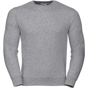 textil Herr Sweatshirts Russell 262M Ljus Oxford