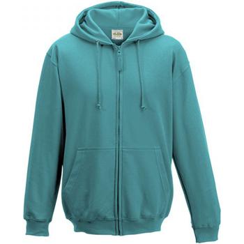 textil Herr Sweatshirts Awdis JH050 Hawaiian Blue
