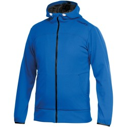 textil Herr Sweatjackets Craft CT040 Svensk blå