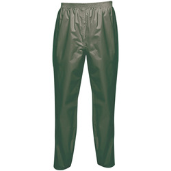textil Herr Baggybyxor Regatta RG214 Laurel