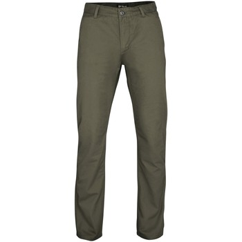 textil Herr Chinos / Carrot jeans Asquith & Fox AQ050 Skiffer