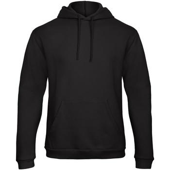 textil Sweatshirts B And C ID. 203 Svart