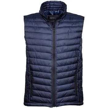 textil Herr Täckjackor Tee Jays TJ9632 Djupt marinblått