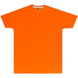textil Herr T-shirts Sg Perfect Orange