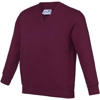 textil Barn Sweatshirts Awdis  Bourgogne