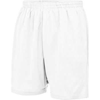 textil Herr Shorts / Bermudas Just Cool JC080 Arctic White