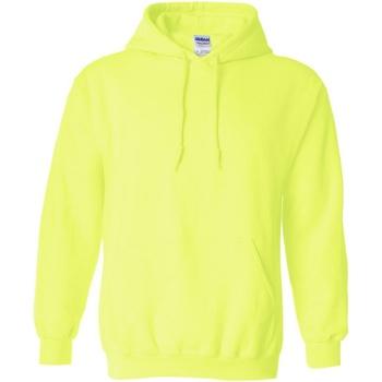 textil Sweatshirts Gildan 18500 Säkerhet Grön