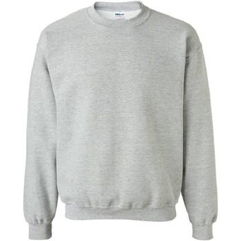 textil Barn Sweatshirts Gildan 18000B Sport Grå