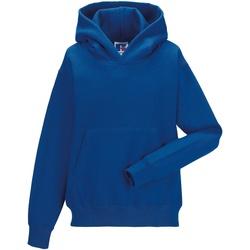 textil Barn Sweatshirts Jerzees Schoolgear 575B Ljusa kungliga