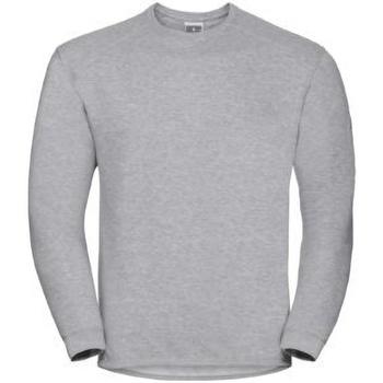 textil Herr Sweatshirts Russell 013M Ljus Oxford