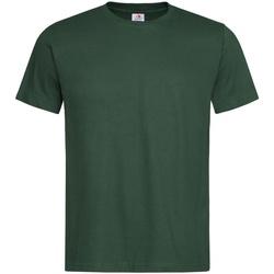 textil Herr T-shirts Stedman  Flaska