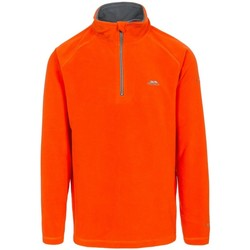 textil Herr Fleecetröja Trespass Blackford Varmt orange