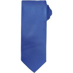 textil Herr Slipsar och accessoarer Premier PR780 Kungliga
