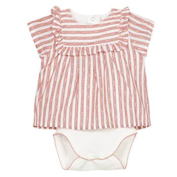 textil Flickor Pyjamas/nattlinne Absorba KYRAN Orange