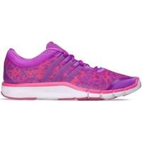Skor Dam Sneakers adidas Originals Adipure 3602 W Vit,Rosa,Lila