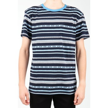 textil Herr T-shirts DC Shoes DC EDYKT03378-BYJ0 Multicolor