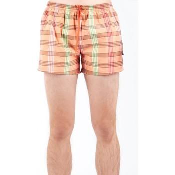textil Herr Shorts / Bermudas Zagano 1223-99 orange