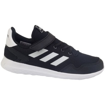 Skor Barn Sneakers adidas Originals Archivo C Vit,Svarta