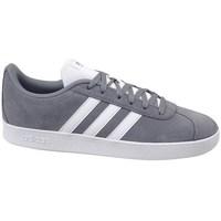 Skor Barn Sneakers adidas Originals VL Court 20 K Gråa
