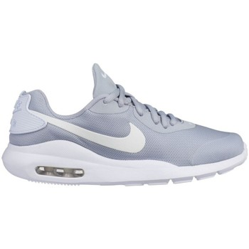 Skor Barn Sneakers Nike Air Max Oketo GS Vit, Gråa