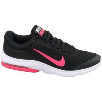 Skor Flickor Sneakers Nike Air Max Advantage GS Svarta