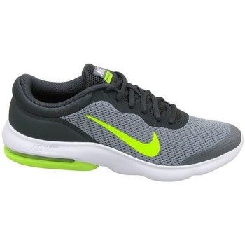 Skor Barn Sneakers Nike Air Max Advantage GS Gråa,Grafit