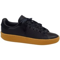Skor Dam Sneakers adidas Originals Advantage Bold Svarta,Honumg