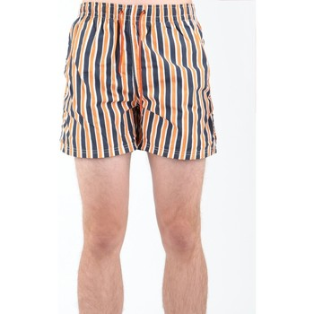 textil Herr Shorts / Bermudas Zagano 5635-208 Multicolor