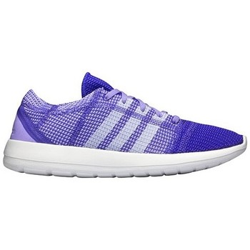 Skor Dam Sneakers adidas Originals Refine Tric Lila
