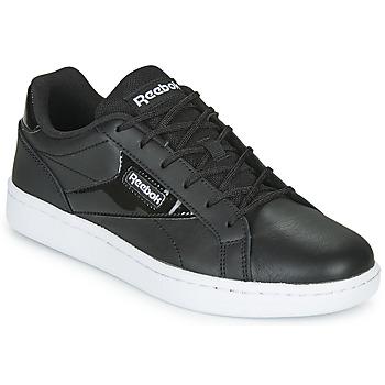 Skor Dam Sneakers Reebok Classic REEBOK ROYAL CMPLT CLN LX Svart / Vit / Vit