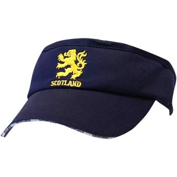 Accessoarer Keps Scotland  Marinblått