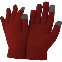 Accessoarer Handskar Floso  Oxblod
