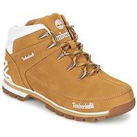 Skor Herr Boots Timberland EURO SPRINT HIKER Vetefärgad / Nubuck