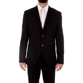 textil Herr Jackor & Kavajer Selected 16051232 Nero