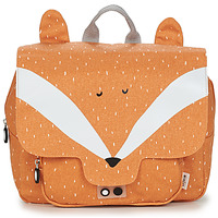 Väskor Barn Skolväskor TRIXIE MISTER FOX Orange